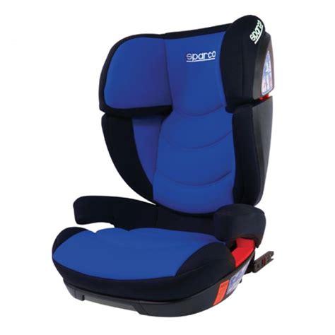siege bebe sparco siege auto bebe sparco f700i fit bleu isofix