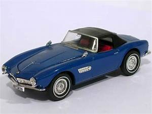 Bmw 507 Occasion : bmw 507 cabriolet 1957 matchbox 1 38 autos ~ Gottalentnigeria.com Avis de Voitures