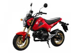 MSX:Honda MSX Motorcycle Price - Get Review, Specification & Promo |CarBay ...