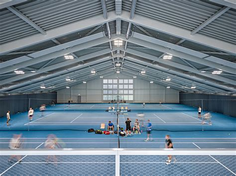Gallery Of Win4 Sports Centre Em2n 3