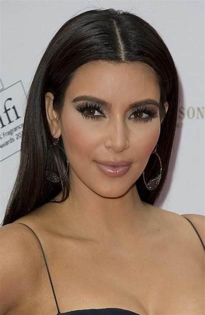 Kim Kardashian Fragrance Fifi Actress Cleavage Gotceleb