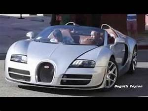 Arnold Schwarzenegger Car Collection Photos - YouTube