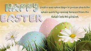20+ Best Easter Quotes