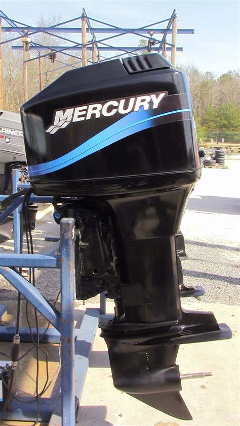Outboard Boat Motor No Spark by Used 1998 Mercury 150xl 150hp 2 Stroke Outboard Boat Motor