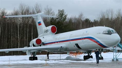 Russian aircraft to fly over U.S. as part of Treaty on ...