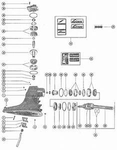 Mercruiser 888 1971