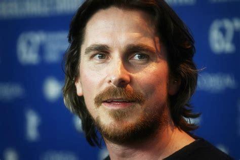 Christian Bale Drops Out Enzo Ferrari Biopic