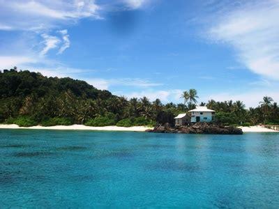natuna archipelago  group  magnificent islands