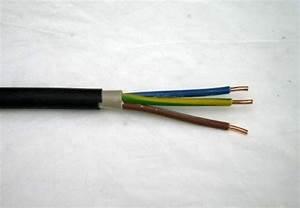 Erdkabel 3x1 5 100m : k bel elek cyky 3x1 5 450 750v 100m okr hly elektrick ~ Watch28wear.com Haus und Dekorationen