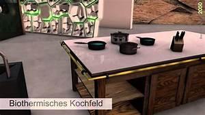 Küche Der Zukunft : k che der zukunft im jahr 2050 youtube ~ Buech-reservation.com Haus und Dekorationen