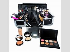Mac Pro Student Makeup Kit Makeup Vidalondon