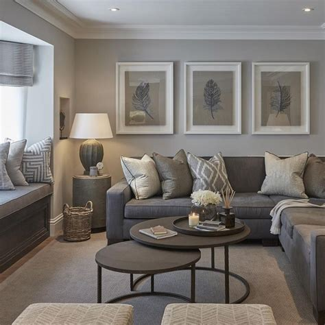 Living Rooms Neutral Colors by The Neutral Colors Of This Living Room Are Perfectly
