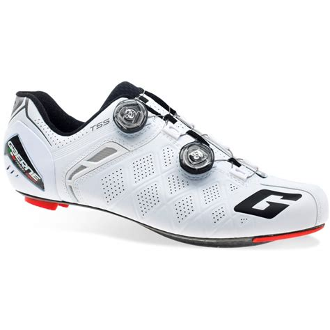 chaussures velo route gaerne speedplay carbon g stilo plus white planetecycle