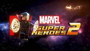 Lego Marvel Wallpaper - HD Wallpapers Blog