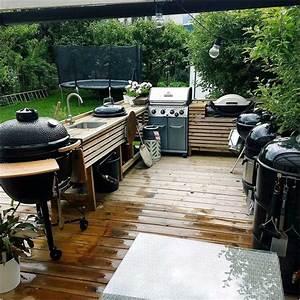 Edelstahl Outdoor Küche : outdoor kuche design sammlung von haus design und neuesten m beln ~ Sanjose-hotels-ca.com Haus und Dekorationen