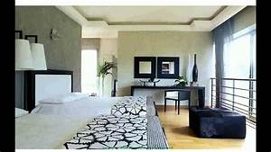 Interieur Maison Moderne YouTube