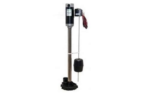 pump sump pedestal submersible battery backup zoeller pumps goulds aquanot vs ii giant