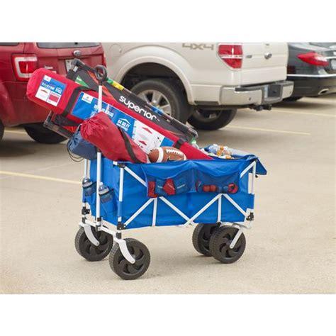 terrain folding wagon  wagon