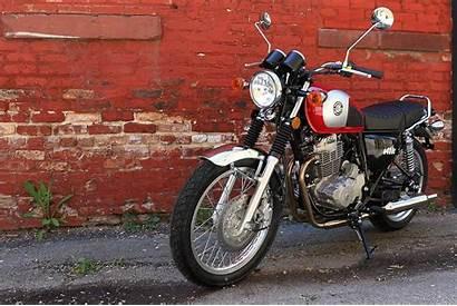 Genuine G400c Motorcycles Topspeed Source Specs Release
