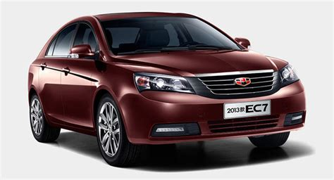 carscoops geely posts
