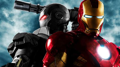 Iron Man 2 Review, Pictures & News