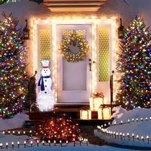 Lowes Outdoor String Lights