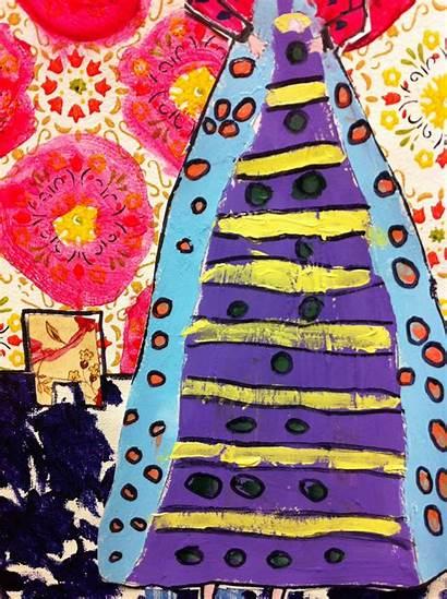 Patterns Matisse