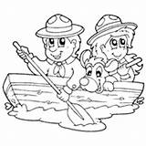 Coloring Boating Row Clipart Clip Vector Pages Outline Cartoon Royalty Line Surfnetkids Dog Scouts Tags Gift Books Horse Ride sketch template