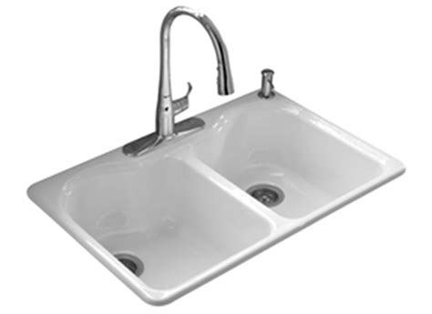 Enameled Cast Iron Sink  Consumer Reports
