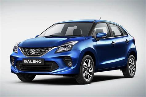 Suzuki Recall by Maruti Suzuki Announce Recall For Baleno Torquex News