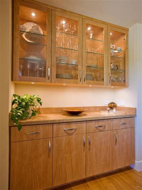 Crockery Unit   China Cabinets Designs & Storage
