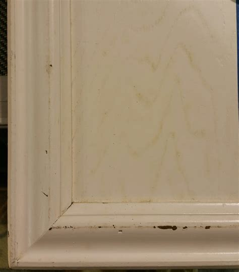 painting over stained cabinets paint over stained 900x1024 cabinet refreshing