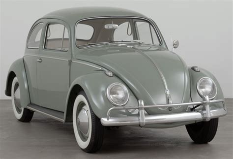 ferdinand porsche beetle moma five for friday plus one moma s car collection