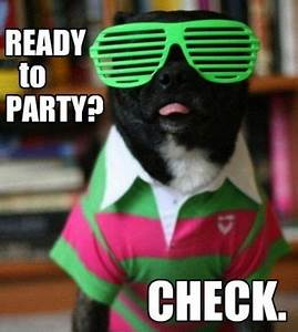 FunniestMemes.com - Funny Memes - [Ready To Party? Check ...