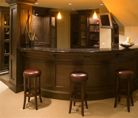 Basement Corner Bar Ideas by Be Sure To Read Why We Like This Home S Corner Basement