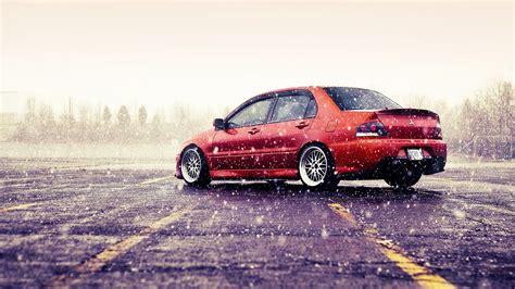 1080p Mitsubishi Evo Wallpaper by Car Jdm Mitsubishi Mitsubishi Lancer Wallpapers Hd