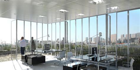 local bureau bureaux à 13ème panorama icade