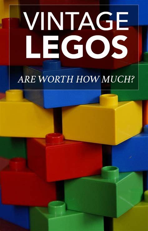 find  friday vintage lego sets