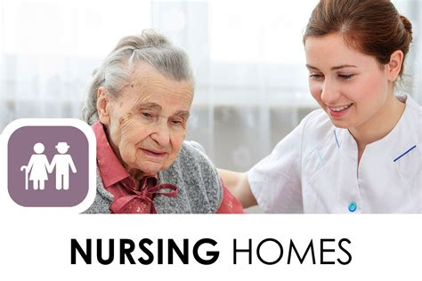 Cms Updates Quality Measures On Nursing Home Compare