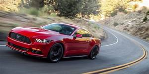 Nine Rear-Wheel Drive Cars You Can Buy Brand New For Under $30,000 en 2020 | Mustang rojo ...