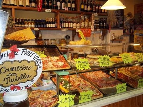 Best Lunch In Florence Italy Amici Di Ponte Vecchio Da Stefano For Lunch In Florence