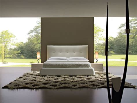 cool modern master bedroom ideas