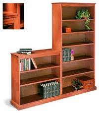 Hale Bookcase by Hale Bookcases 200 Signature Series