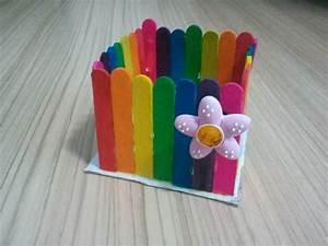 """Simple art and craft – Rainbow Box – Kids """"R"""" Simple"""