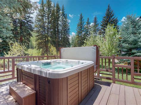 cabin rentals in colorado with tubs 8 breathtaking colorado vacation cabin rentals with