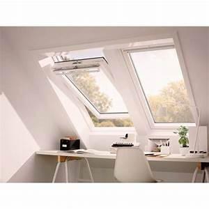 Velux Ggu Ck02 : velux schwingfenster kunststoff 55 cm x 78 cm ggu ck02 0059 von obi f r 320 ansehen ~ Orissabook.com Haus und Dekorationen