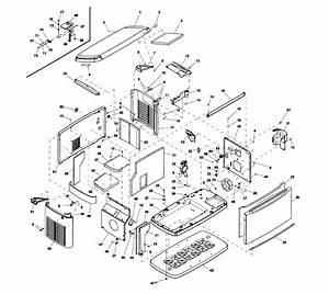Wiring Diagram For Generac Home Generator