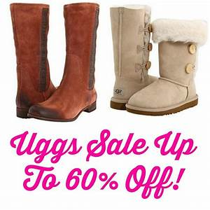 Sale Ugg Boots : up to 60 off uggs sale on boots and shoes ~ Watch28wear.com Haus und Dekorationen