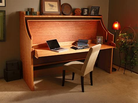 project beddesk combo woodworking blog  plans