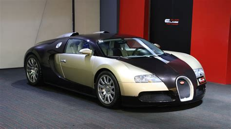 World record for the bugatti chiron: Alain Class Motors | Bugatti Veyron